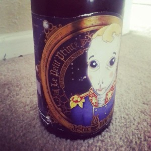 The Little Prince Beer